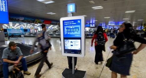 Geneva airport hits back at 'world's worst' claims