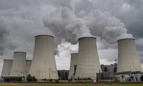 Greenpeace mulls Vattenfall plant takeover
