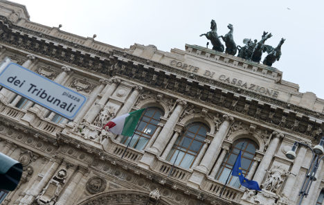 'It's OK to watch porn at lunch': Italy's top court