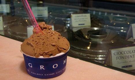 Unilever scoops up Italian ice-cream chain