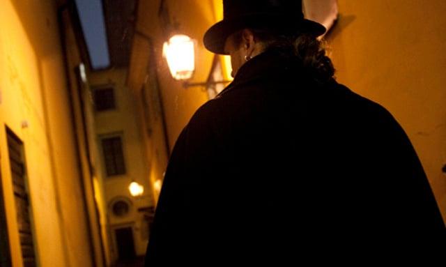 Nine spooky spots around haunted Sweden