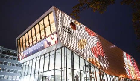 Broke Dortmund hosts new football museum