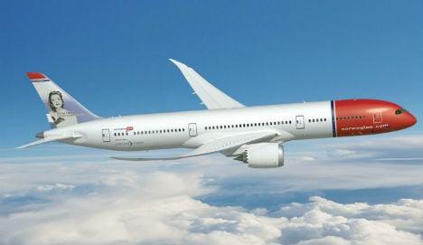 Norwegian orders 19 more Dreamliners