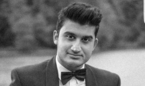 Brother tells of dead 'hero' school teacher