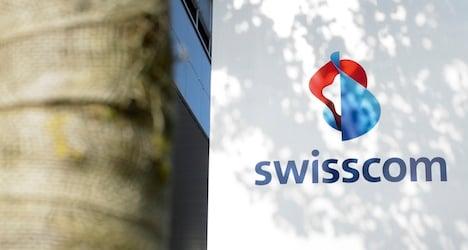 Swisscom faces fine for 'uncompetitive' activity