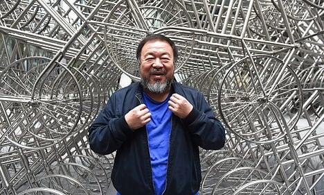 Lego faces backlash after Ai Weiwei snub