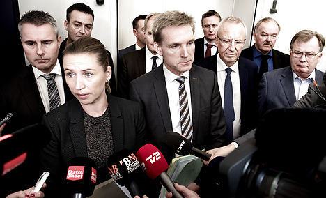 Danish unemployment benefit overhaul in place