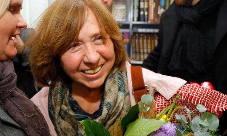 'It should be a big celebration in Belarus'