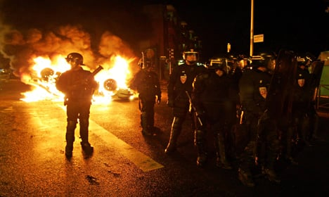 'Hopelessness' ten years after French riots