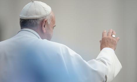 Vatican closes probe into sex abuse at Spanish school run by Opus Dei