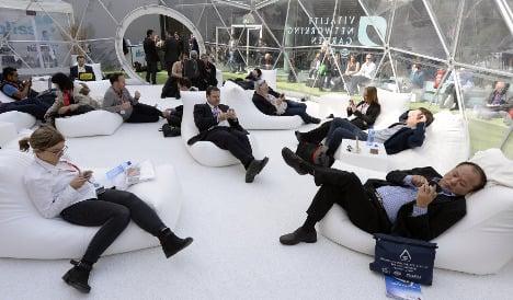 Madrid and Barcelona rank among top 15 startup cities across Europe