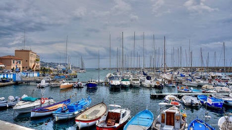 Life's a beach: 3 in 4 skip work in Riviera town