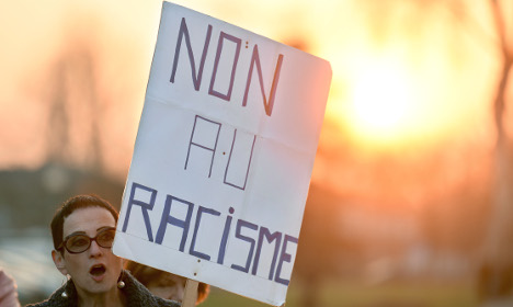 France could remove word 'race' after scandal