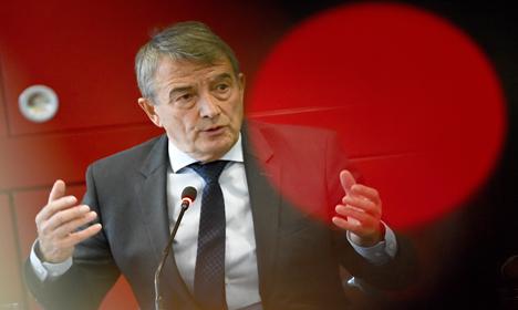 DFB to formally refute slush fund report