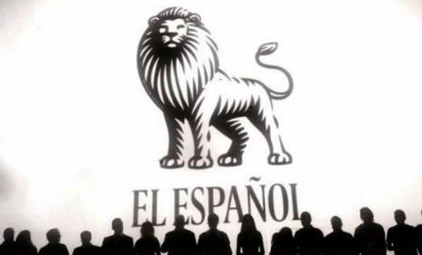 Rebel editor launches crowdfunded digital newspaper El Español