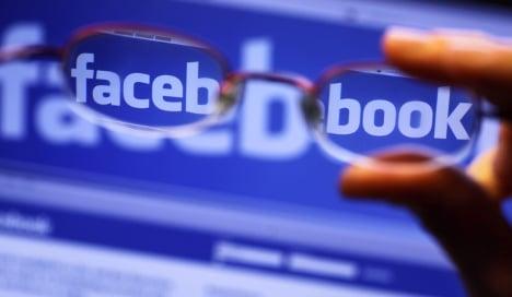 Germany opens probe into 3 Facebook execs