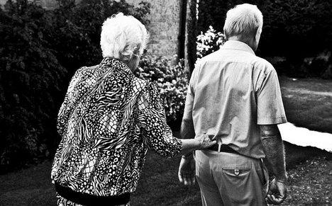 Italian woman, 84, seeks divorce over lack of sex