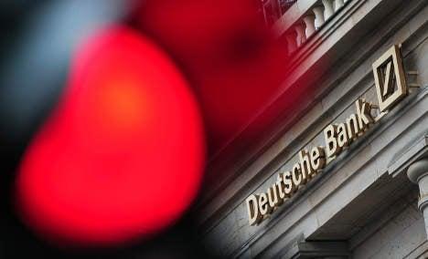 US probes Deutsche Bank over Moscow deals