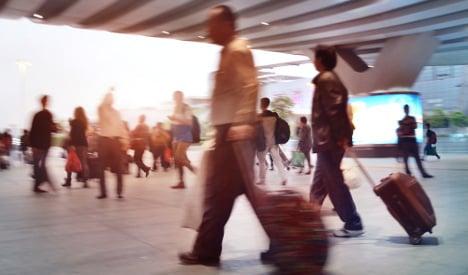 Travel chaos threat as train drivers begin series of strikes across Spain