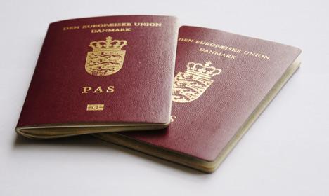 Denmark denies citizenship to Islamist