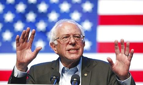 Bernie Sanders won't like this report on Denmark