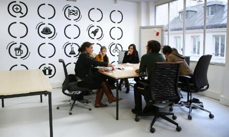 Paris trumps Berlin in Europe startups ranking