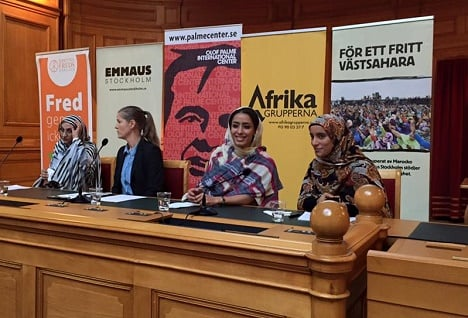 The way forward in Western Sahara: Why Sweden must take action