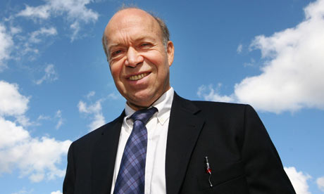 How to address climate change with James Hansen