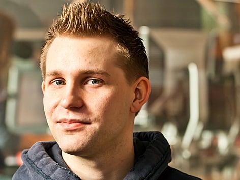 Max Schrems: A tech giants' worst nightmare