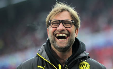 Klopp signs 3-year Liverpool deal: reports