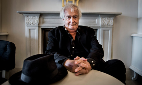 Swedish crime writer Henning Mankell dead