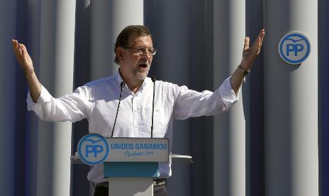 Brussels hands bullish Spain official warning over deficit targets