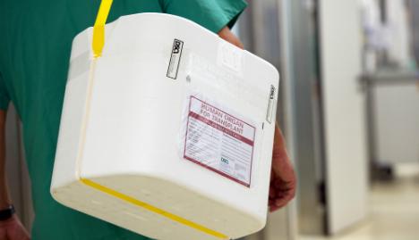 Heidelberg doctors 'bent heart transplant rules'