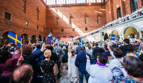 The A-Ö guide to making life in Sweden easier