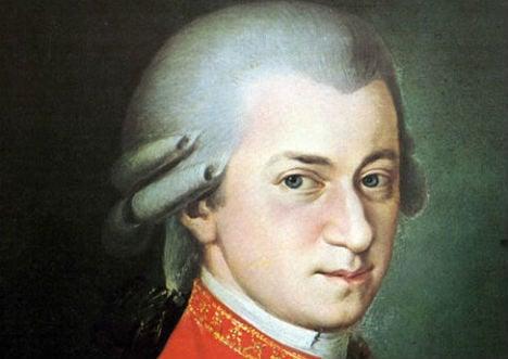 Mozart letter fetches $217,000 at US auction