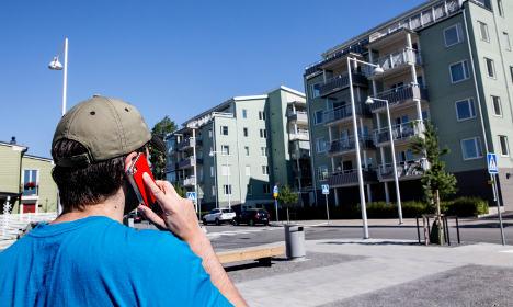 Swedish extremism hotline prepares to open