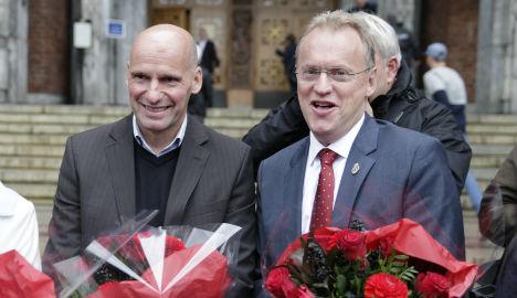 Breivik lawyer becomes Oslo city councillor