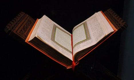 4 of 10 Danish Muslims want Quran-based laws
