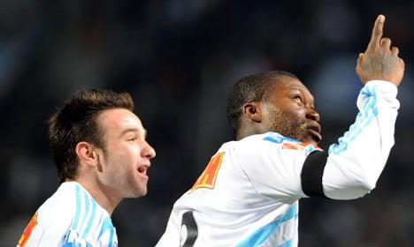 Cissé held over Valbuena sex tape blackmail plot
