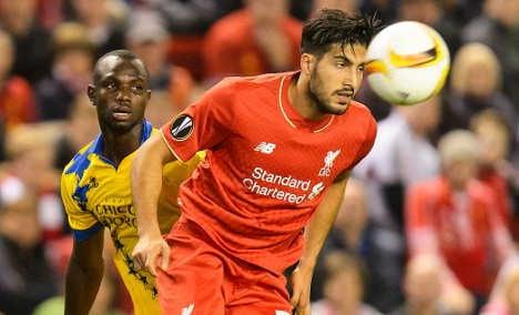 Klopp's restored belief, says Liverpool star