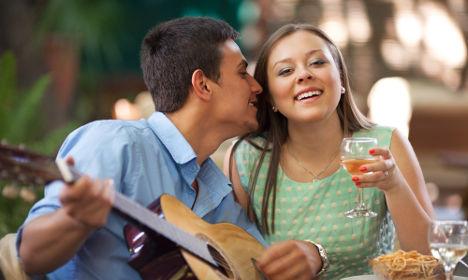Italian bride-to-be injured in romantic serenade fall