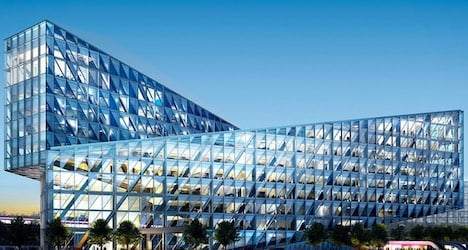 Tobacco giant opens new offices in Geneva