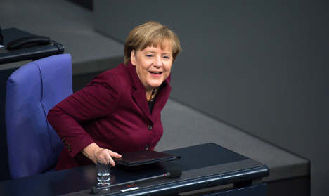 German MPs OK tough new asylum rules