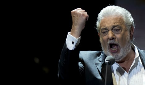 Opera singer Placido Domingo cancels shows to undergo surgery