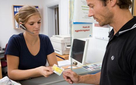 Why Danish public healthcare beats private