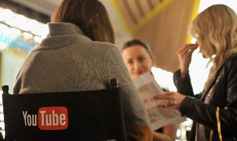 Paris YouTubers get very own movie-making hub