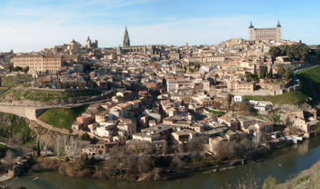 Six unmissable dishes from Toledo, Spain's 2016 Capital of Gastronomy