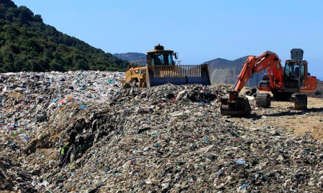 Corsica: From 'Isle of Beauty' to 'Isle of Trash'