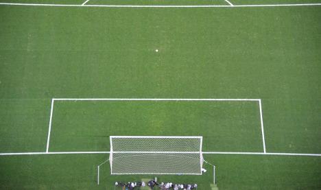 Italian footballers 'were easier to corrupt'