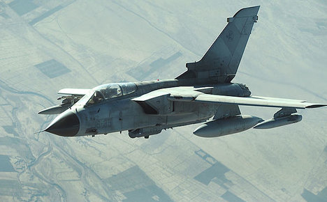 Italy denies Isis bombing campaign is imminent